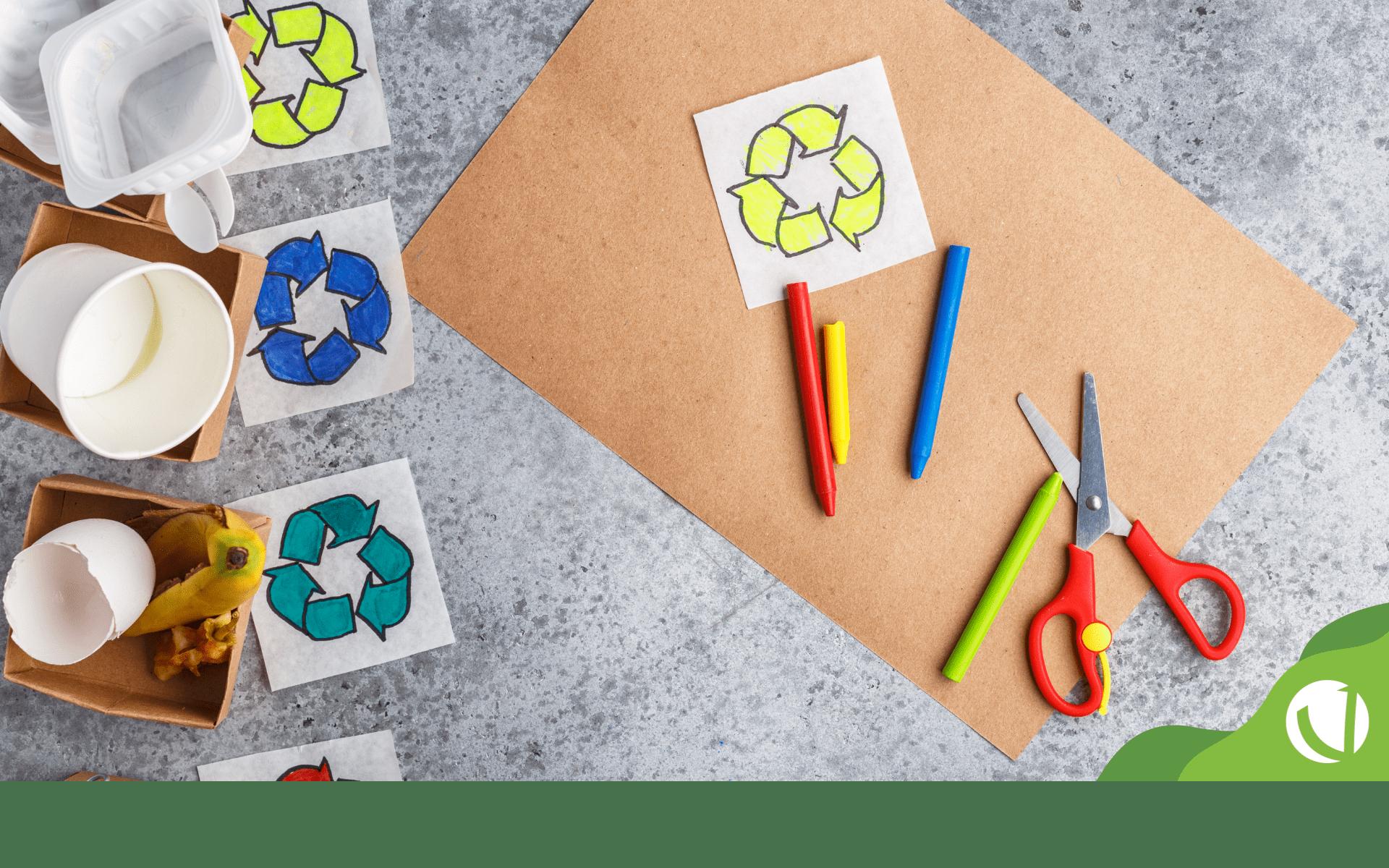 desenvolvimento sustentável na escola